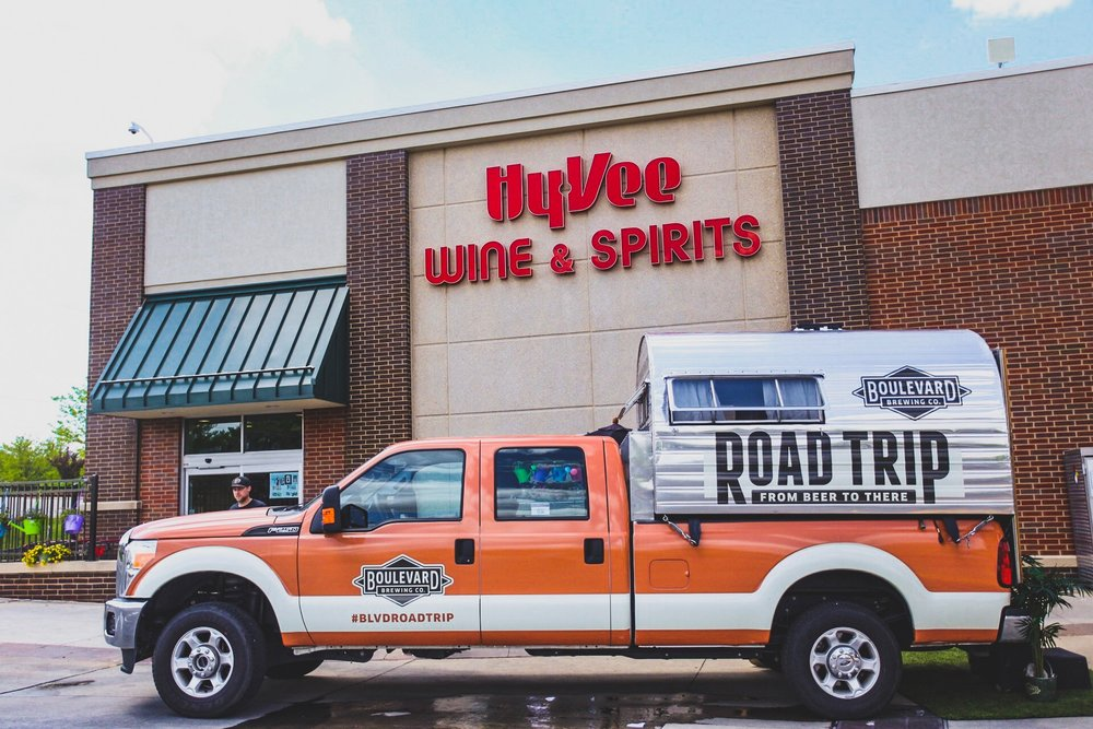 Hy-Vee Oakland Road | Cedar Rapids, Iowa
