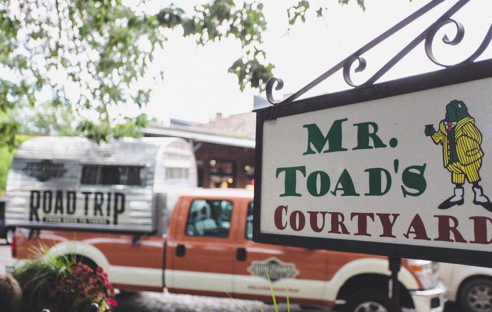 Mister Toad's | Omaha, Nebraska