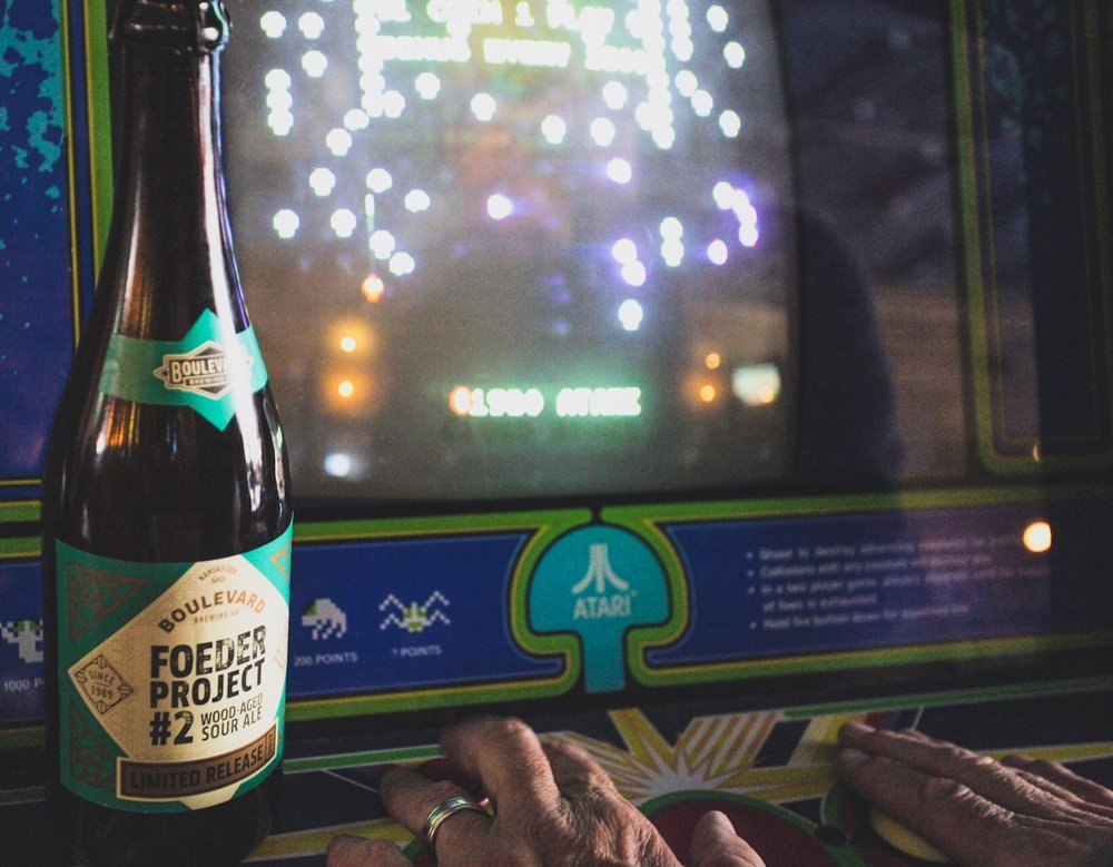 Beercade | Omaha, Nebraska