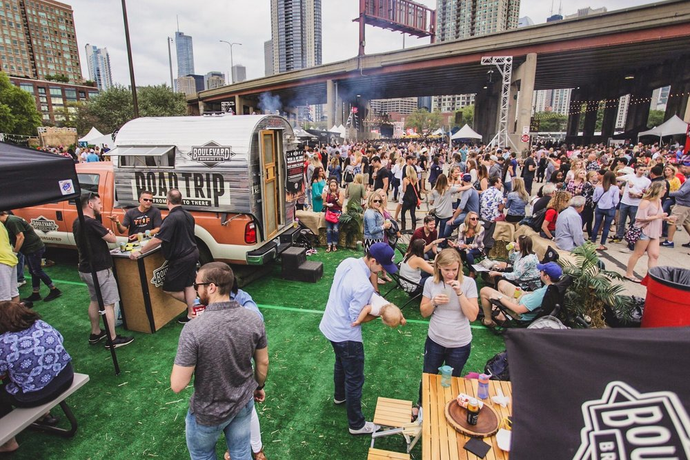 Windy City Smokeout | Chicago, Illinois