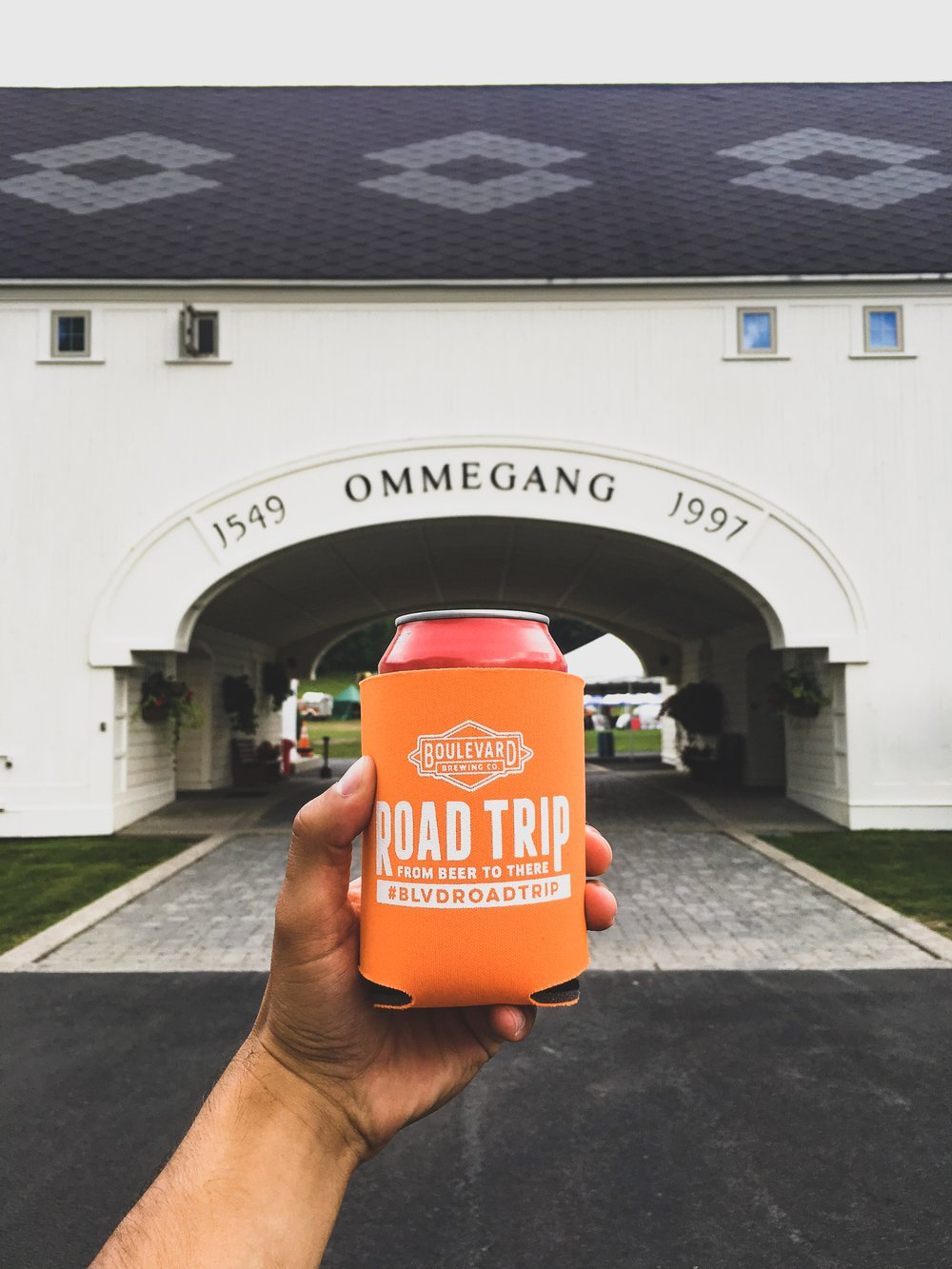 BCTC at Brewery Ommegang | Cooperstown, New York
