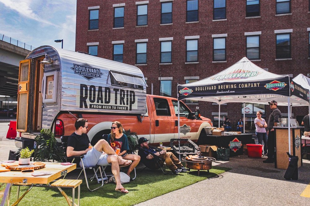 SoWa Open Market | Boston, Massachusetts