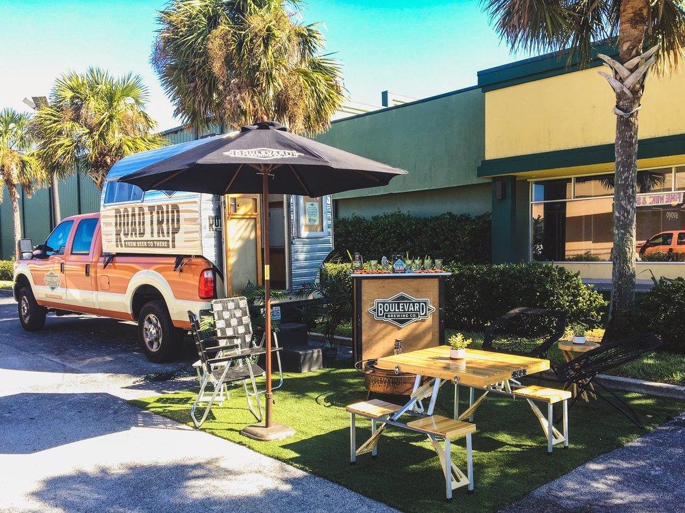 Lucky's Market | Jacksonville, Florida