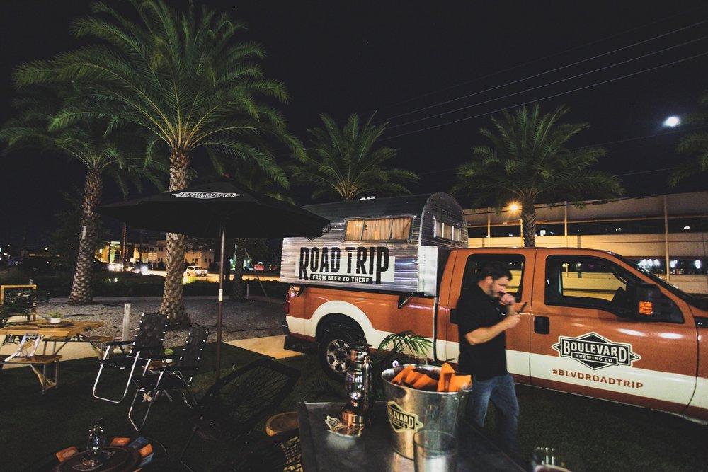 Brass Tap Mills Park | Orlando, Florida
