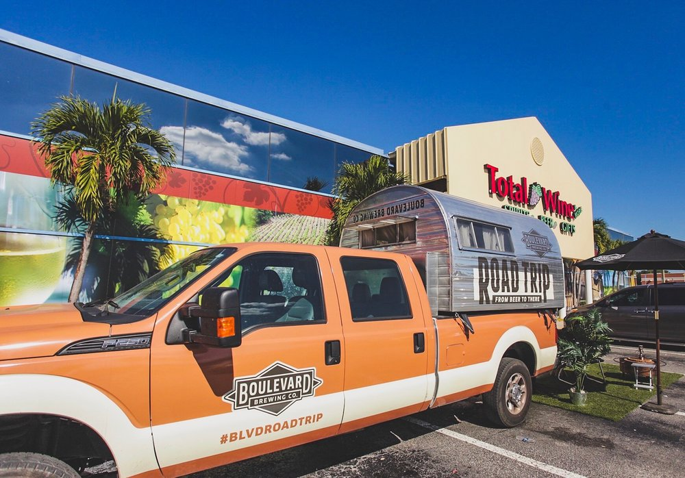 Total Wine & More | Tampa, Florida