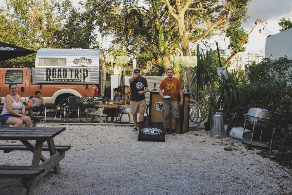 Boxelder Craft Beer Market | Miami, Florida