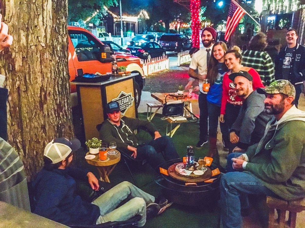 Banger's Sausage House & Beer Garden | Austin, Texas