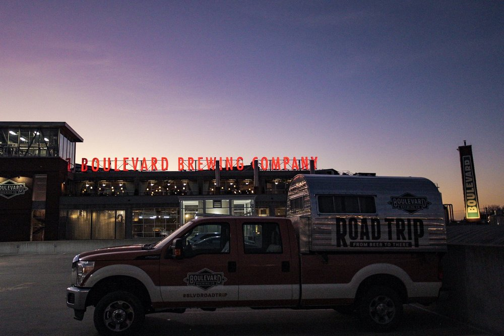 Boulevard Brewing Company | Kansas City, Missouri