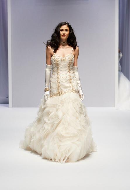 Ruth Marcella key make up designer  national wedding show 2016