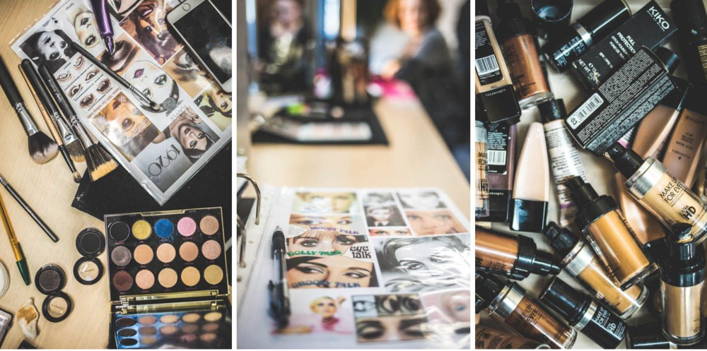make-up course liverpool