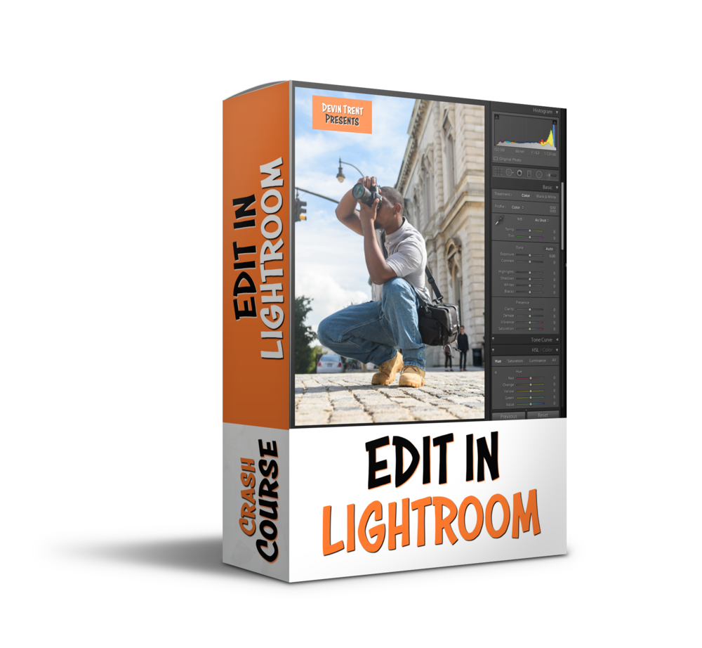 In this crash course to Editing In Lightroom, i'll demonstrate my entire process for editing RAW photos. We'll go from start to finish.  I'll take you behind the scenes of how I edit 4 different scenarios:  Portrait retouching, Landscapes editing, Wedding photos, and Engagement photos.   From import, to edit, and export.  You will walk away from this training with more confidence to use Lightroom in your photography workflow.