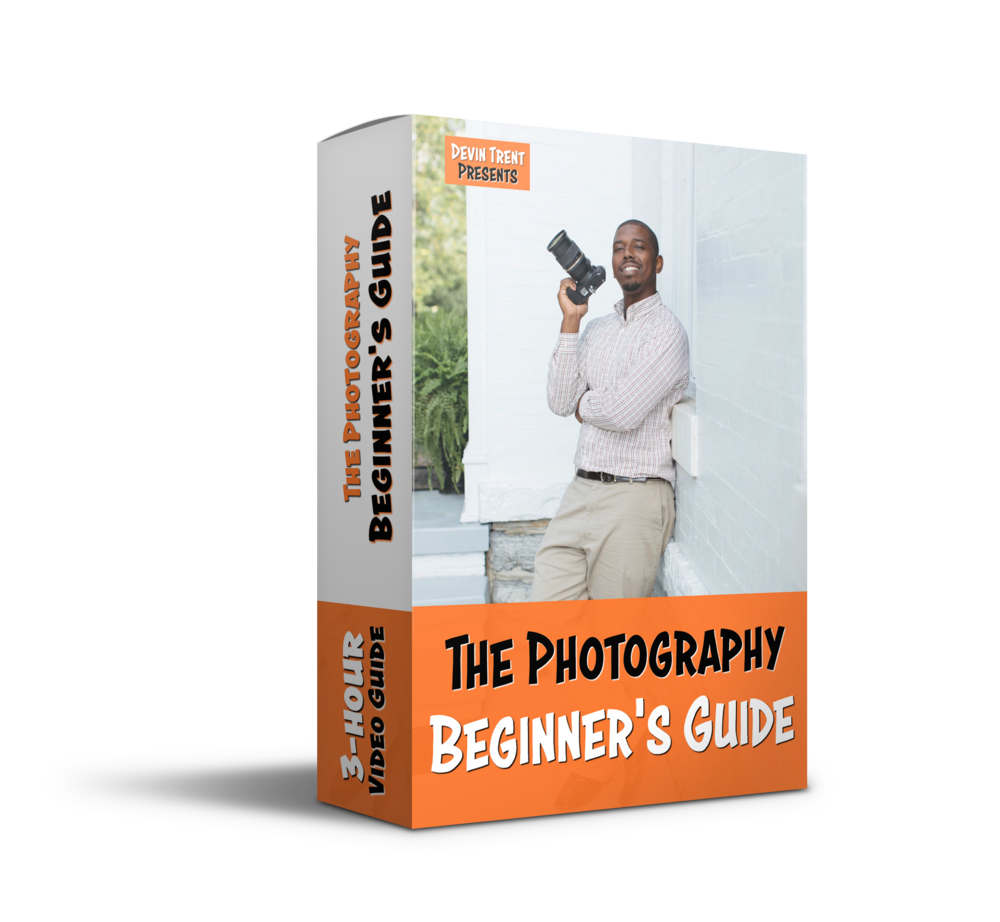Take Better Photos In Any Situation, Using The Camera And Lens That You Already Have! - You will walk away from this course with an in depth understanding of the most important concepts of photography and confidence to shoot in any situation, without buying anymore expensive gear!