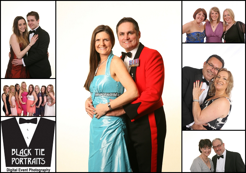 Bristol Black Tie Ball Photographer
