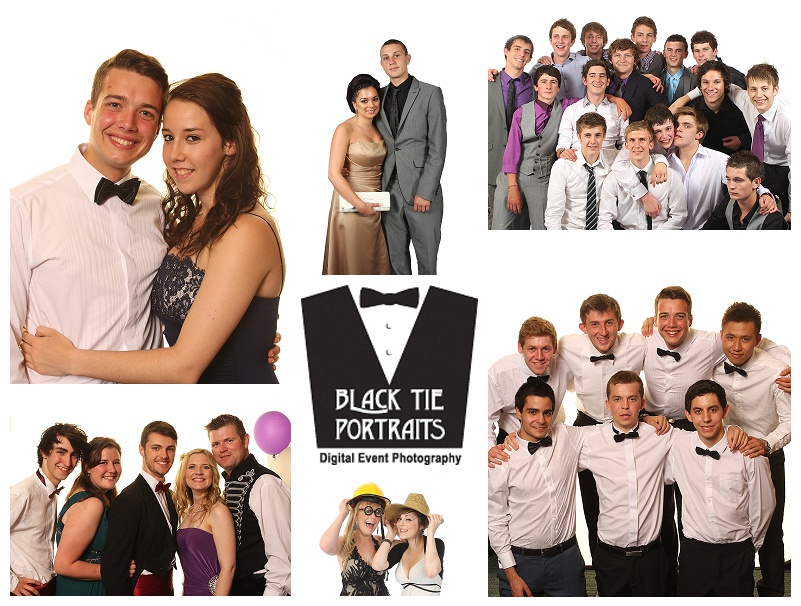 Bristol Prom Photographer
