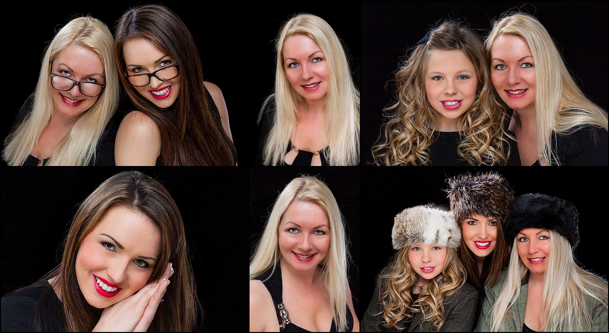 Bristol Makeover Portrait Photographer