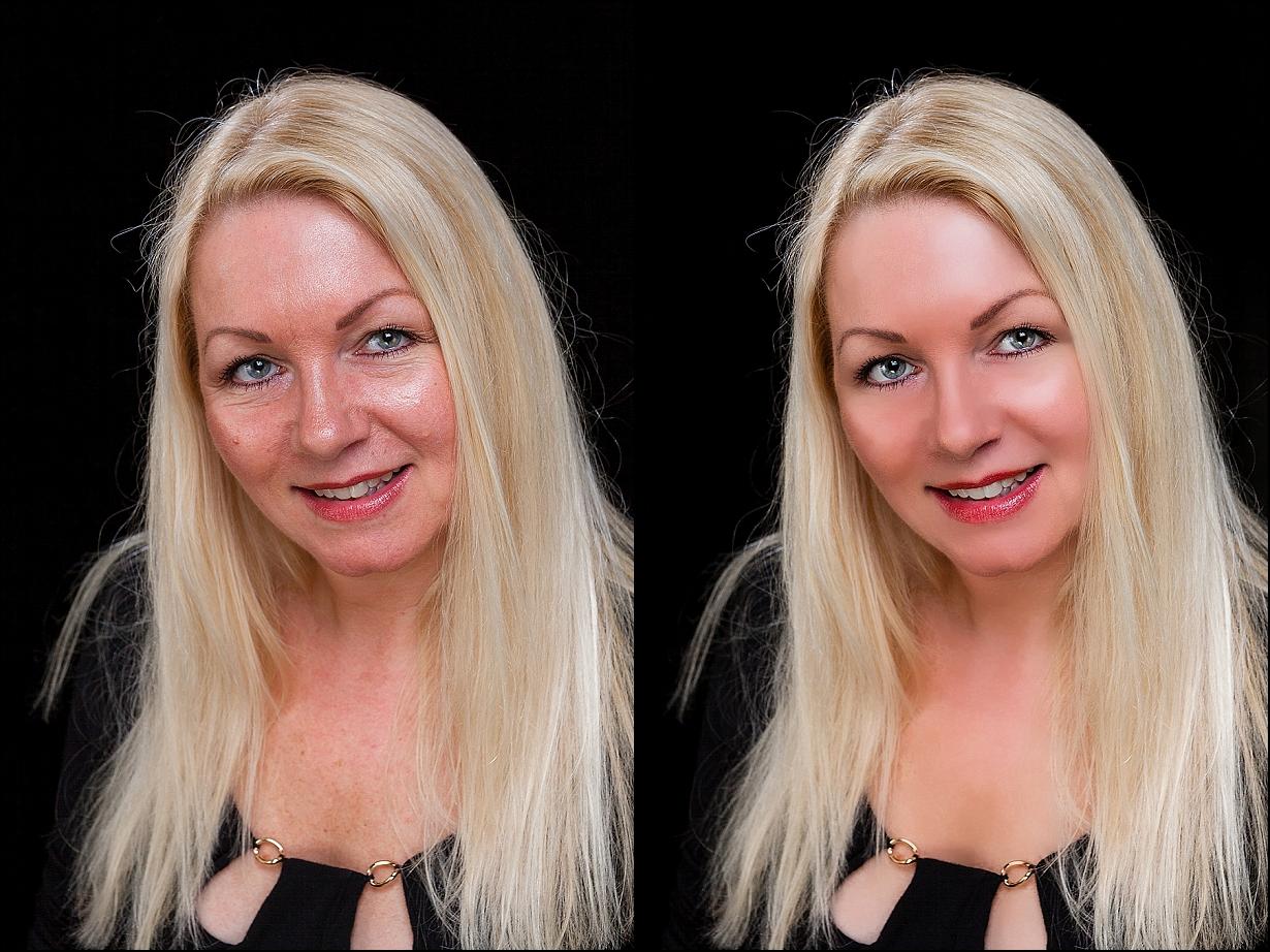 Makeover Portraits Bristol