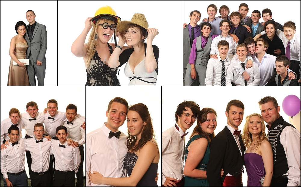 Bristol Prom Photography