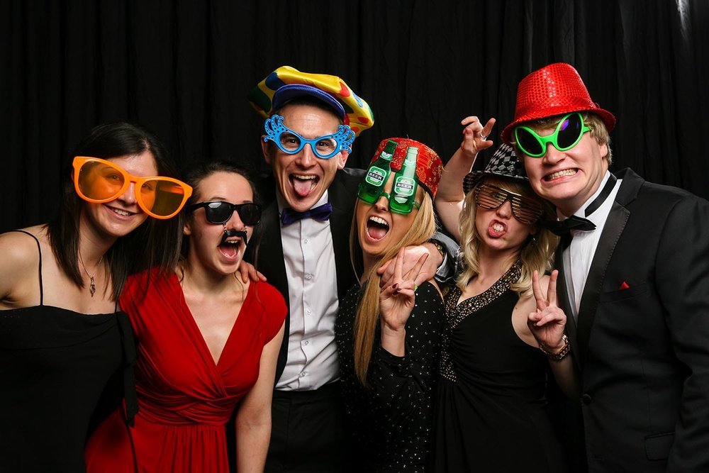 Bristol Charity Ball Photographer