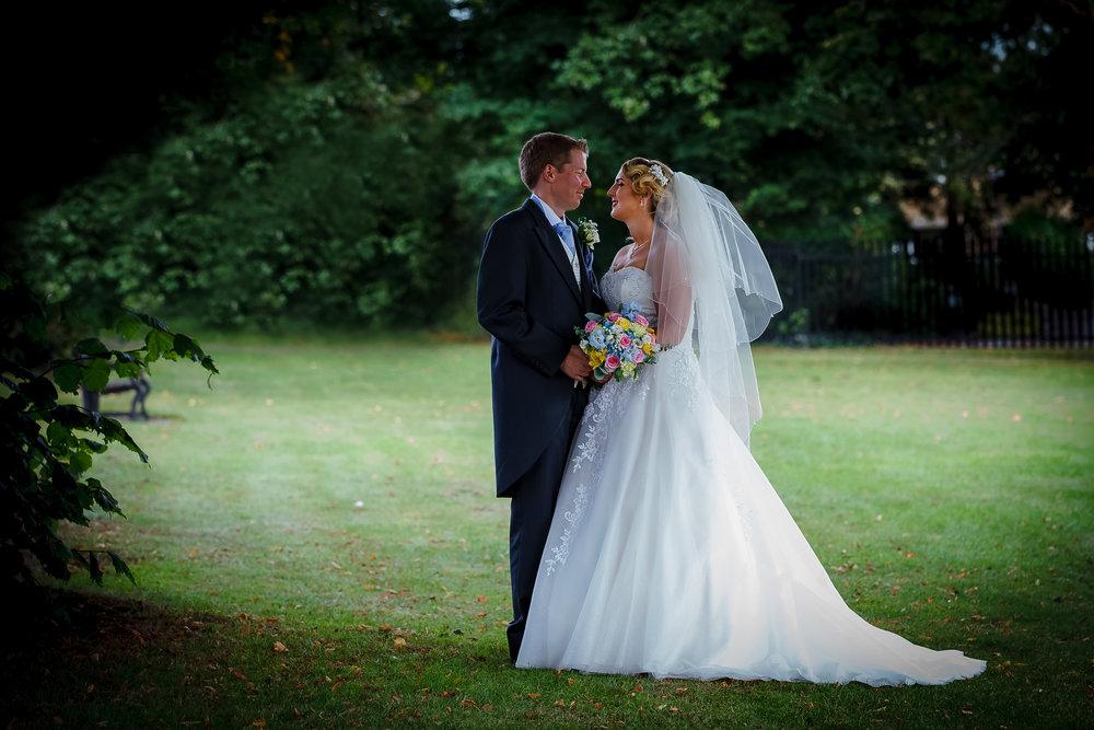 Emma & Liam's Wedding | The Bristol Pavilion Wedding Photographer