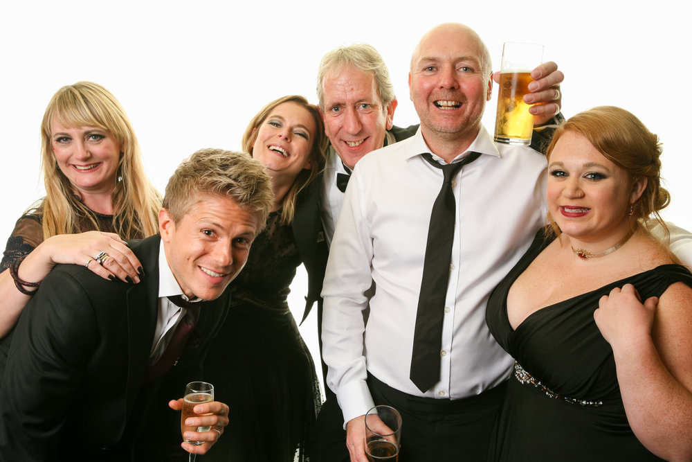 Bristol Charity Ball Photographers