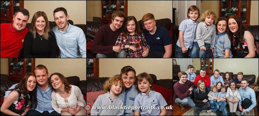 Portrait Photographers Bristol