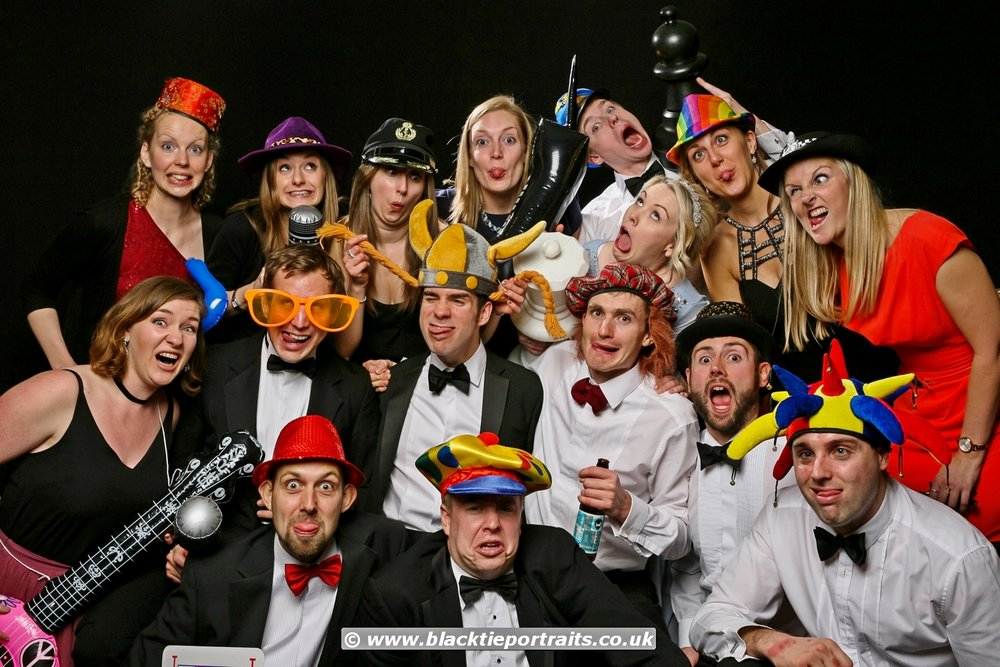 Bristol Charity Ball Photographer