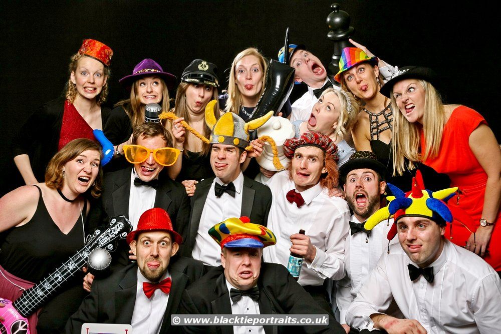 Bristol Marriott Royal Charity Ball Photographer