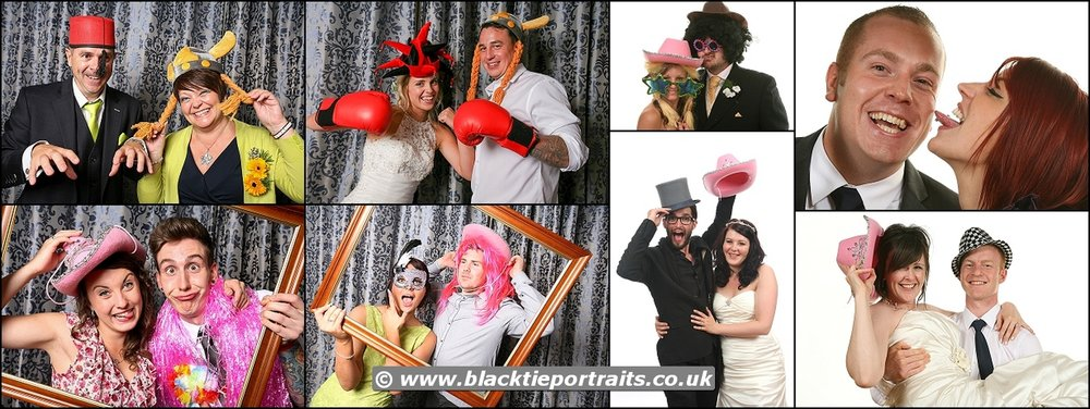 Wedding Evening Parties