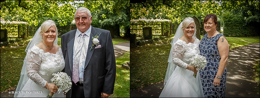 Bristol Wedding Photography | Melanie & Andrew