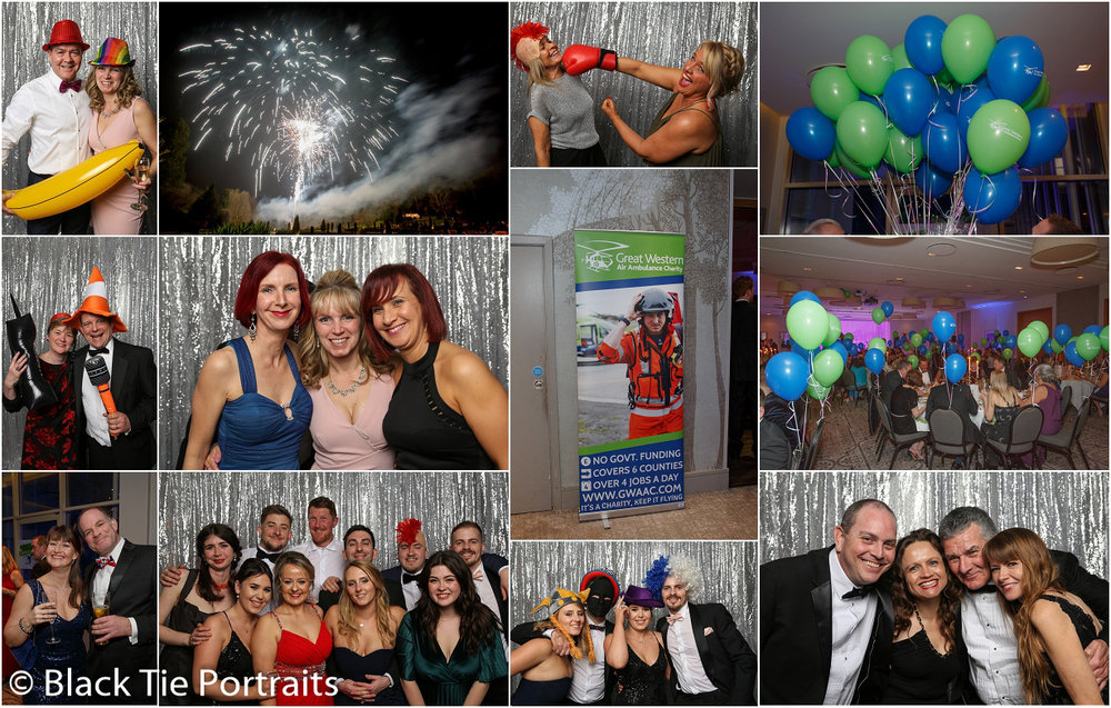 Charity Event Photography