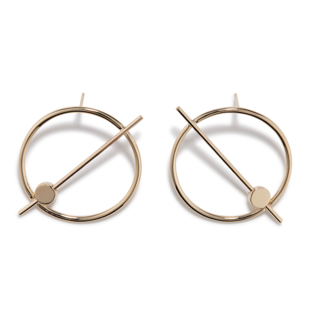 Aquilo Earrings