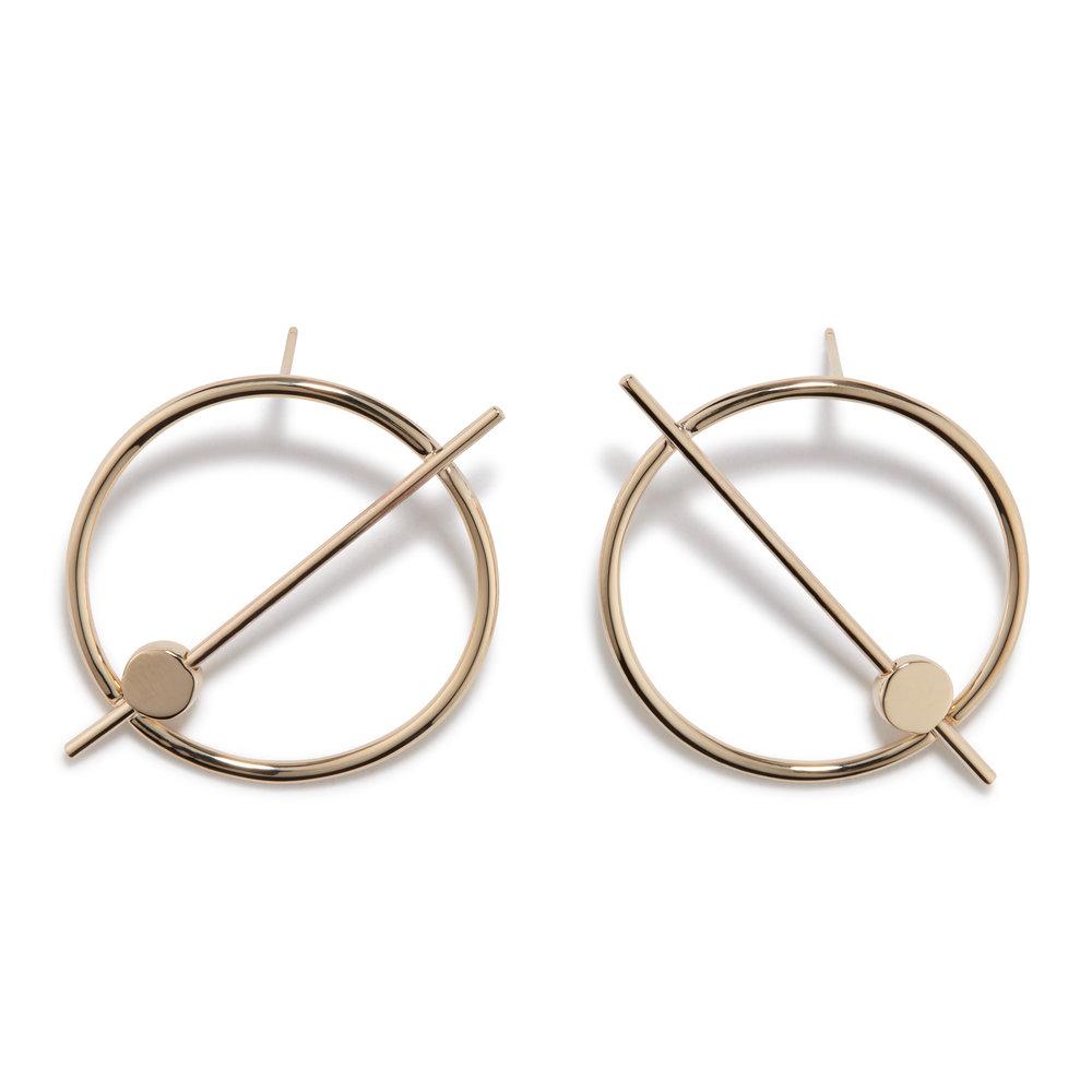 Aquilo Earrings