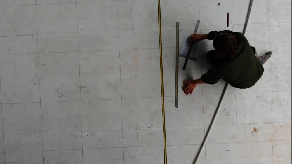 From above, Artur lofting  Ceiba .