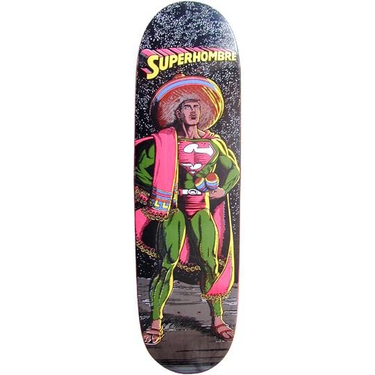 Gabriel Rodriguez / Superhombre / 1992 / sold