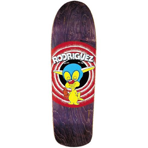 Gabriel Rodriguez / WB Ripoff Series / 1992 / sold