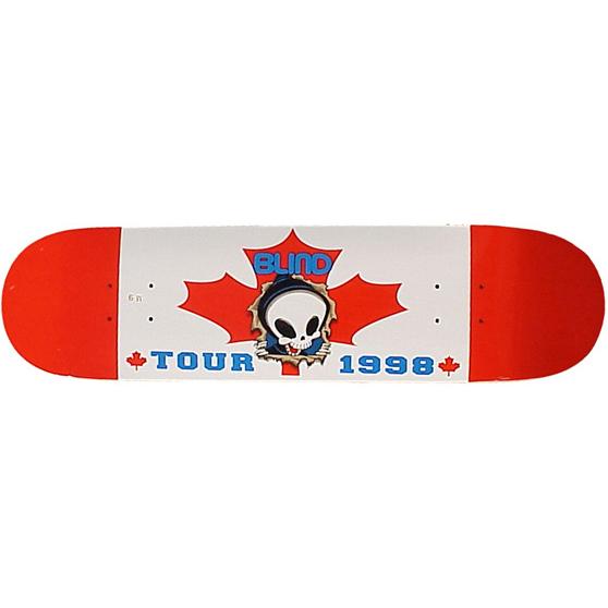 Canada Tour / 1998