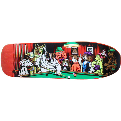 Rodney Mullen / Sureshot / 1991 / sold