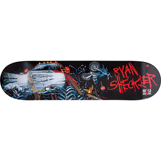 Ryan Shecker / F-150 (unreleased one-off) / 2003 / sold