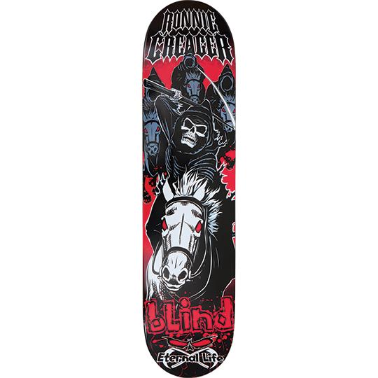 Ronnie Creager / Four Horsemen / 2007