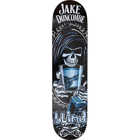 Jake Duncombe / Shot / 2007