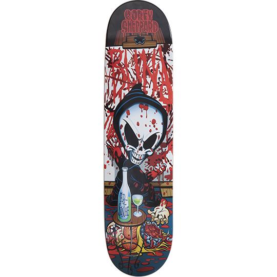 Çorey Sheppard / Reaper Artist / 2005