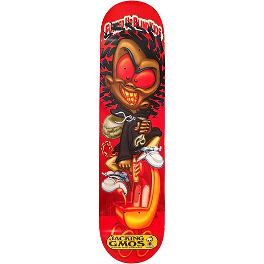 Gershon Mosley / Jackin' GMOS / 2002 / sold