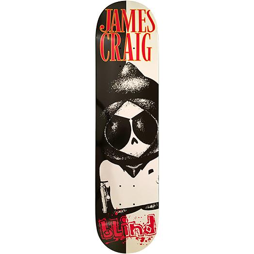 James Craig / Scarface Kenny / 2007