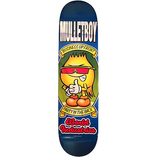 Mulletboy v.2 / 2002