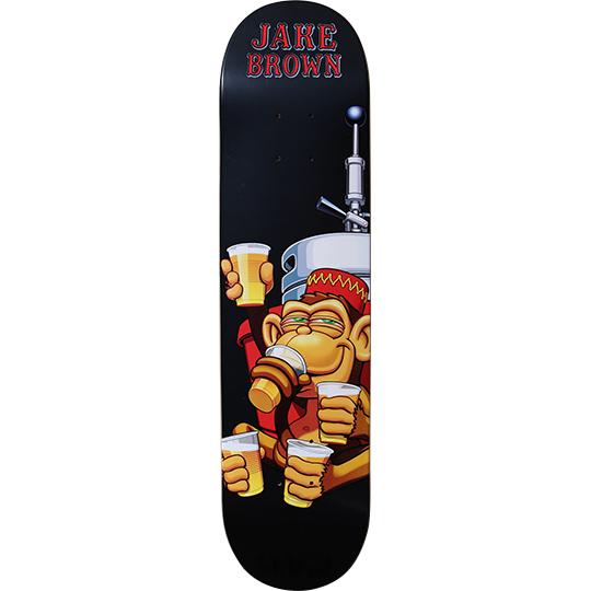 Jake Brown / Drunken Monkey / 2007