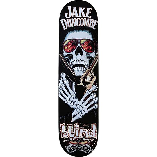 Jake Duncombe / Avenger / 2008