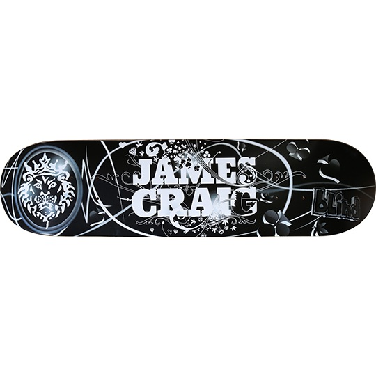 James Craig / Lebron / 2007