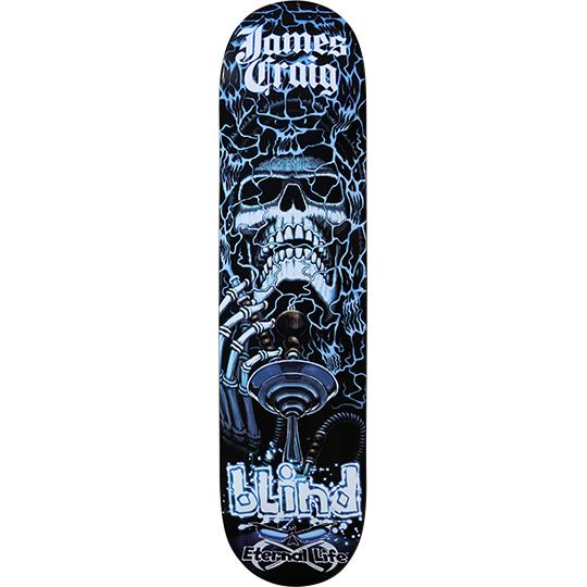 James Craig / Purple Haze / 2008