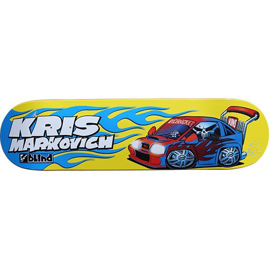 Kris Markovich / Rice Rocket / 2005