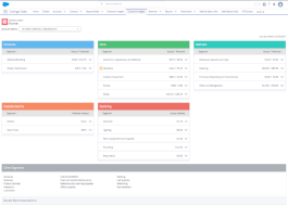 Customer Insights in Salesforce   Desktop  |  Mobile    Custom experience to help sellers plan productive conversations by providing relevant and targeted recommendations for Grainger products.